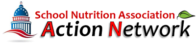 School Nutrition Association's Action Network