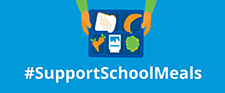 Resources to Encourage Your Community to #SupportSchoolMeals