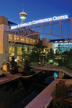 Henry-B-Gonzalez-Convention-Center