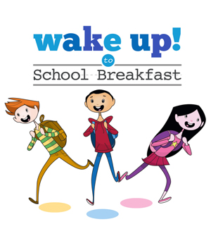 2016 National School Breakfast Week
