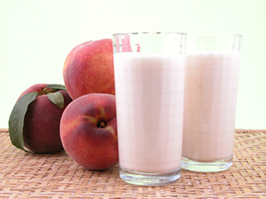 Peach Smoothie--California Milk Advisory Board.jpg