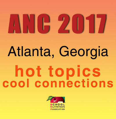 SNA's 2017 Annual National Conference (ANC)