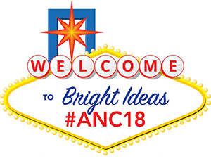 SNA's 2018 Annual National Conference (ANC)