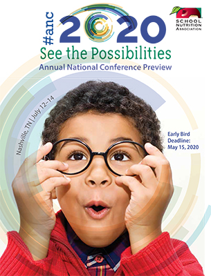 SNA's 2020 Annual National Conference (ANC)