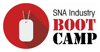 SNA's Industry Boot Camp Level II