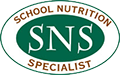 SNA's School Nutrition Specialist (SNS) Credentialing Program