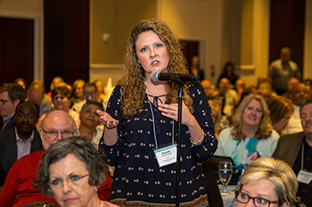 Share Your Story at SNA's 2018 Legislative Action Conference