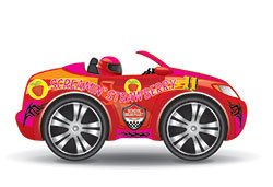 NSBW19-strawberry-car