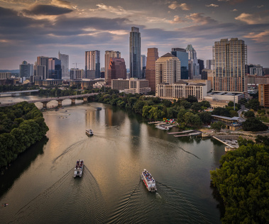 SNIC 2019 in Austin, Texas