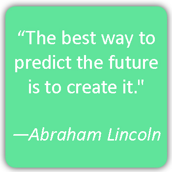 SNIC 2021 Abraham Lincoln quote