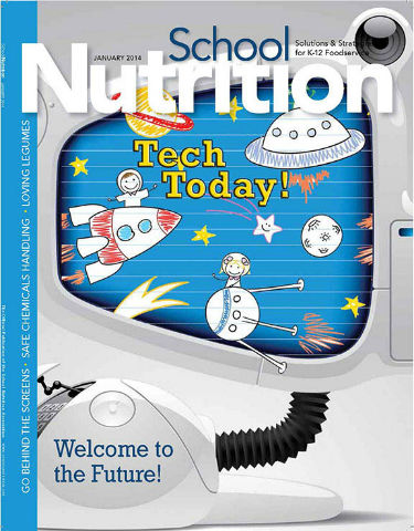 January 2014 Digital Edition