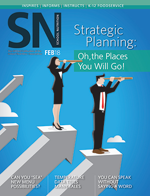 SN Magazine February Cover 2018