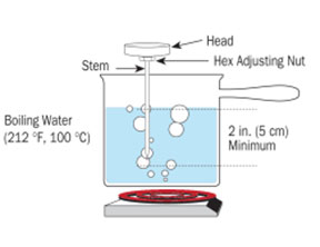 Boiling-Water-Method