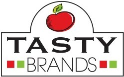 Tasty Brands logo