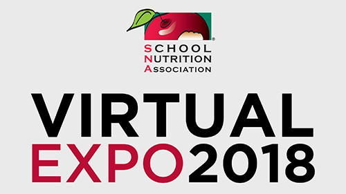 SNA's 2018 Virtual Expo