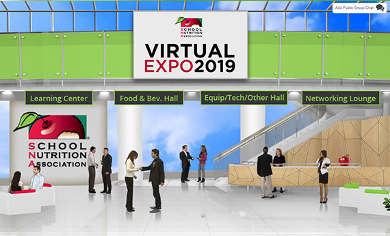 SNA's 2019 Virtual Expo
