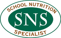 Earn SNA's School Nutrition Specialist (SNS) Credential