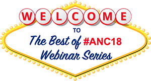 Take part in SNA's Webinar Wednesdays