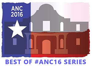 "Register for SNA's Best of #ANC16"" Webinar Series"