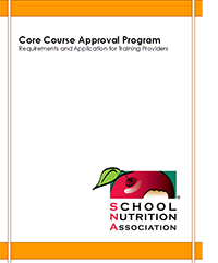 Approval Core Course