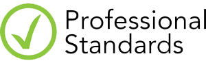 Professional Standards Logo