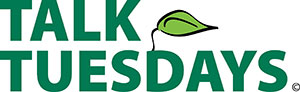 Register for SNA's Talk Tuesdays Webinars