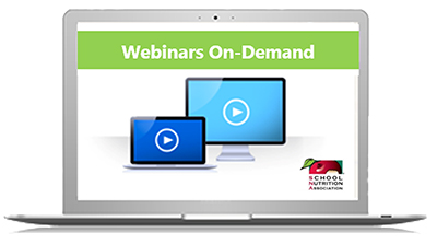 SNA Webinars On-Demand