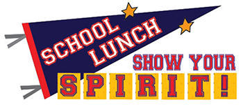 Celebrate National School Lunch Week 2016