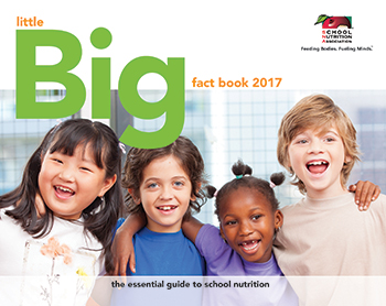 2017 Little Big Fact Book
