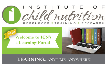 ICN to Launch NEW eLearning Portal