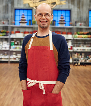 SNA Member Jason Smith Crowned Next Food Network Star