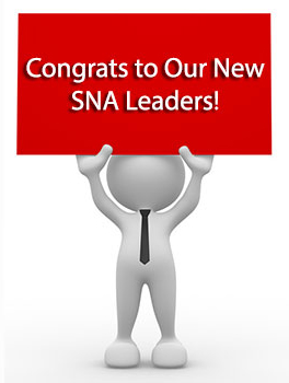 SNA Election New Leaders