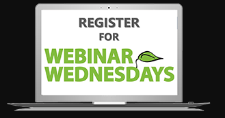 Spring webinar wednesdays