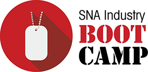 SNA Industry Boot Camp