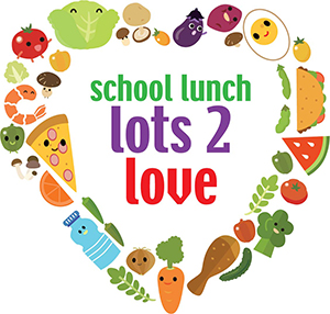 National School Lunch Week 2018