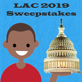 LAC 2019 Sweepstakes