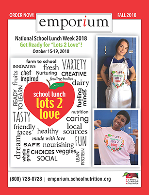 #NSLW18 Emporium items