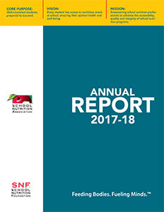 SNA 2017-18 Annual Report