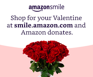 Donate to SNF with Amazon Smile