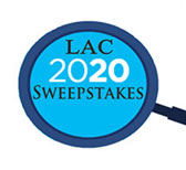 LAC 2020 Sweepstakes