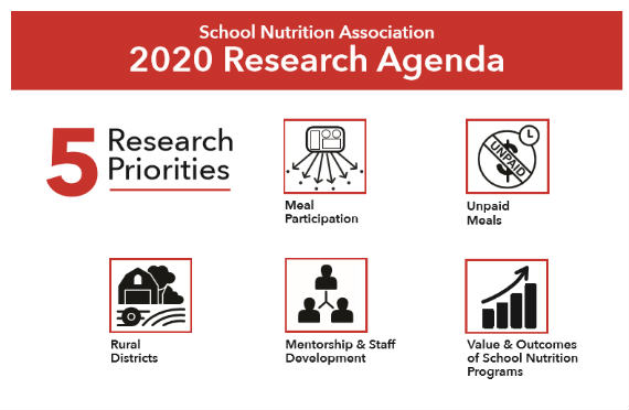 SNA 2020 Research Agenda