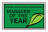 SNA Award - Manager of the Year