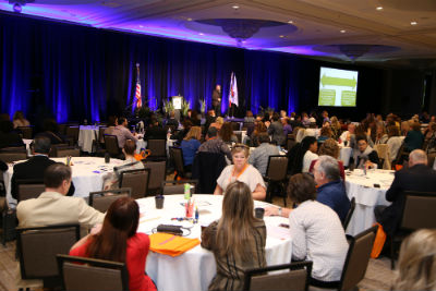 Recap of SNA's 2020 School Nutrition Industry Conference (SNIC)