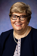 2016-17 SNA Chief Executive Officer Patricia Montague