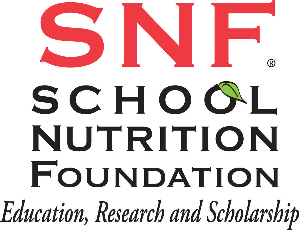 Donate to the School Nutrition Foundation