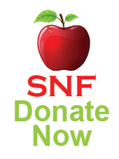 Support the School Nutrition Foundation's Annual Fund