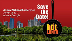 Atlanta ANC Destination 2017