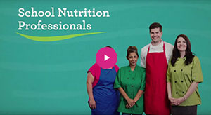 School Nutrition Proffesionals