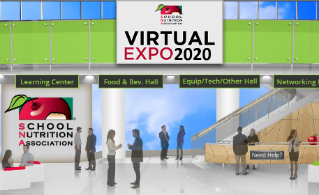 SNA's 2020 Virtual Expo