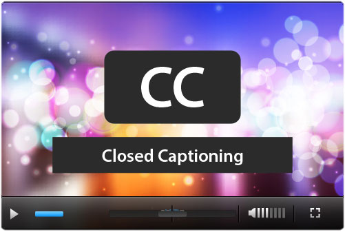 SNA Webinar Wednesdays Elearning Events in Closed Captioning